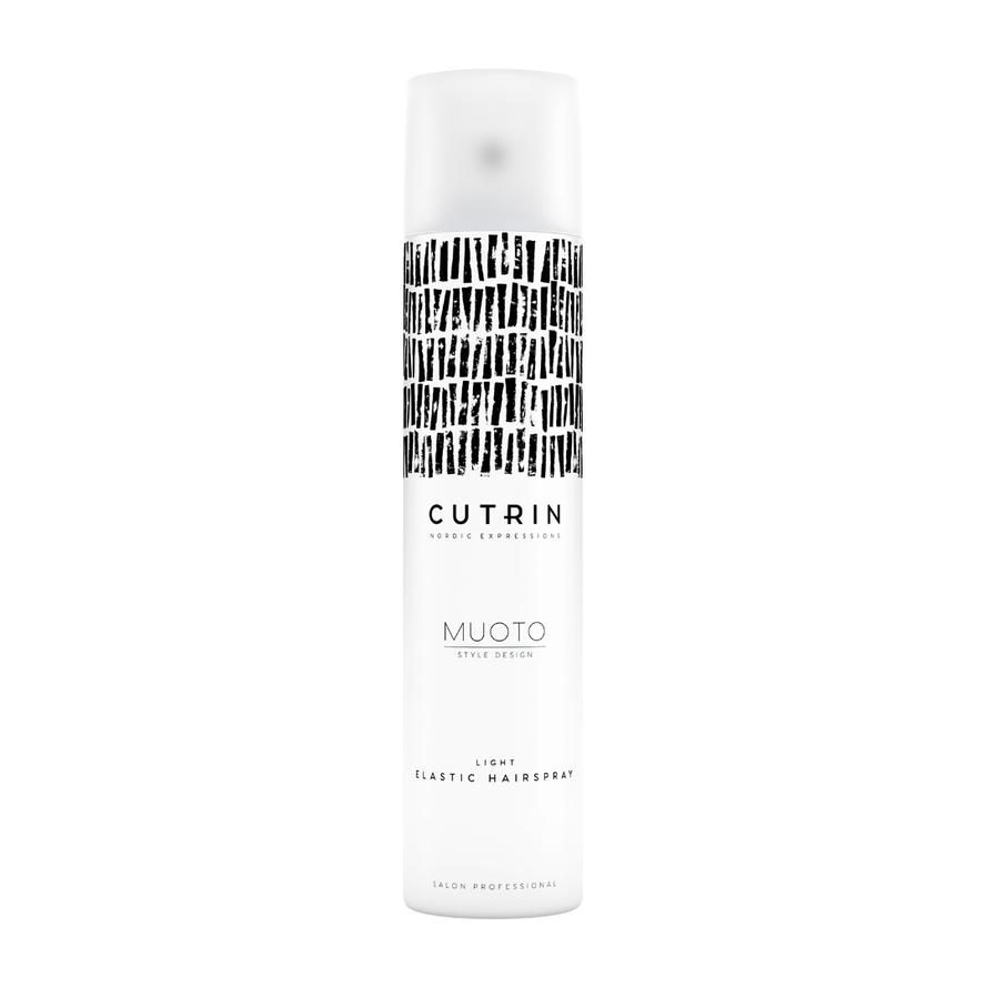 Cutrin Muoto Light Elastic Hairspray hiuskiinne 300 ml