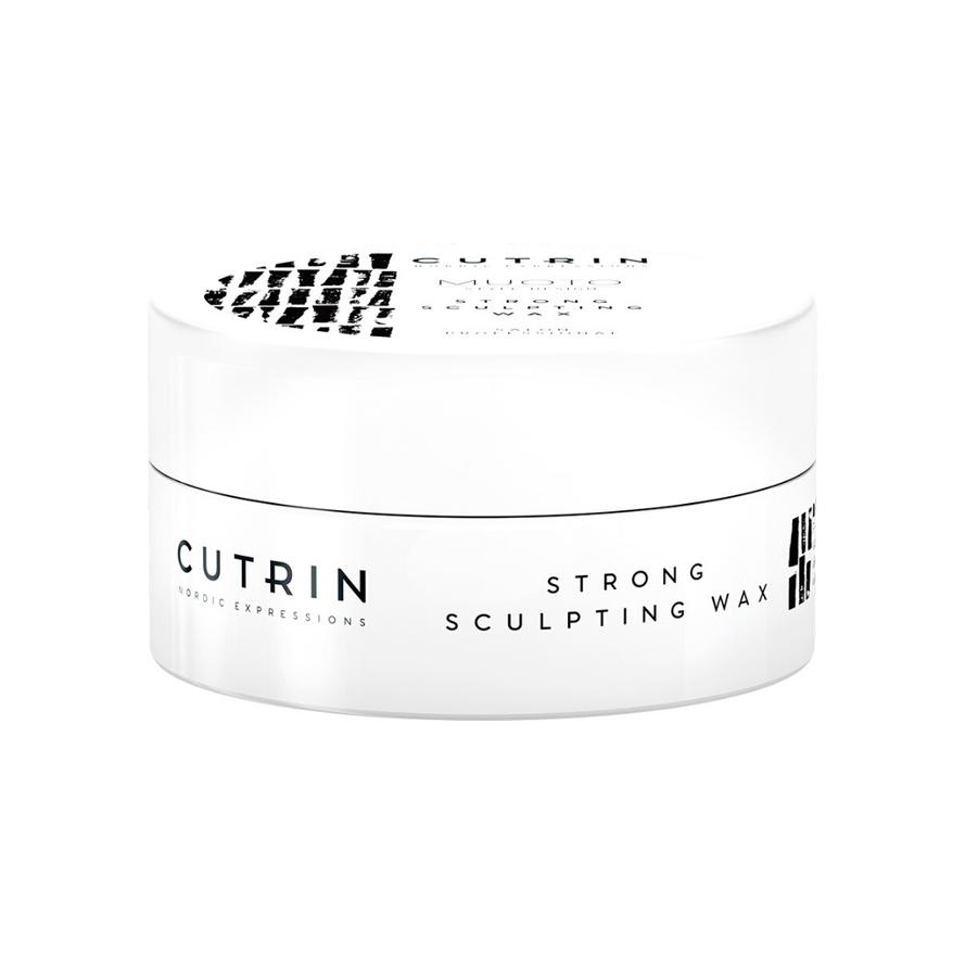 Cutrin Muoto Soft Molding Paste muotoiluvaha 100 ml