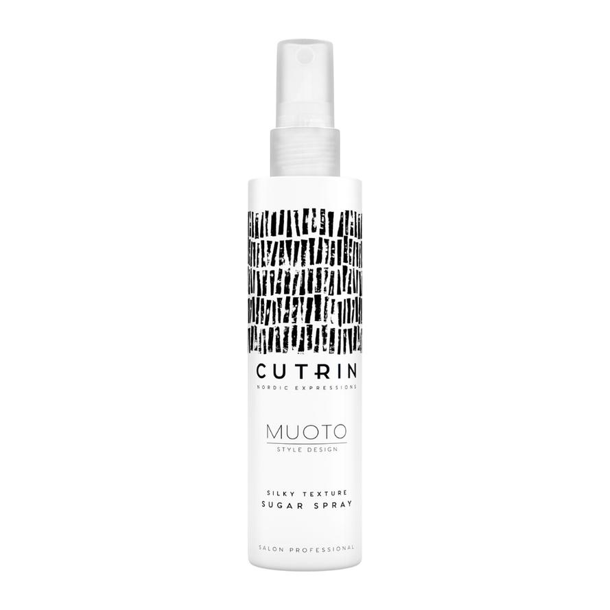 Cutrin Muoto Silky Texturizing Sugarspray sokerisuihke 200 ml