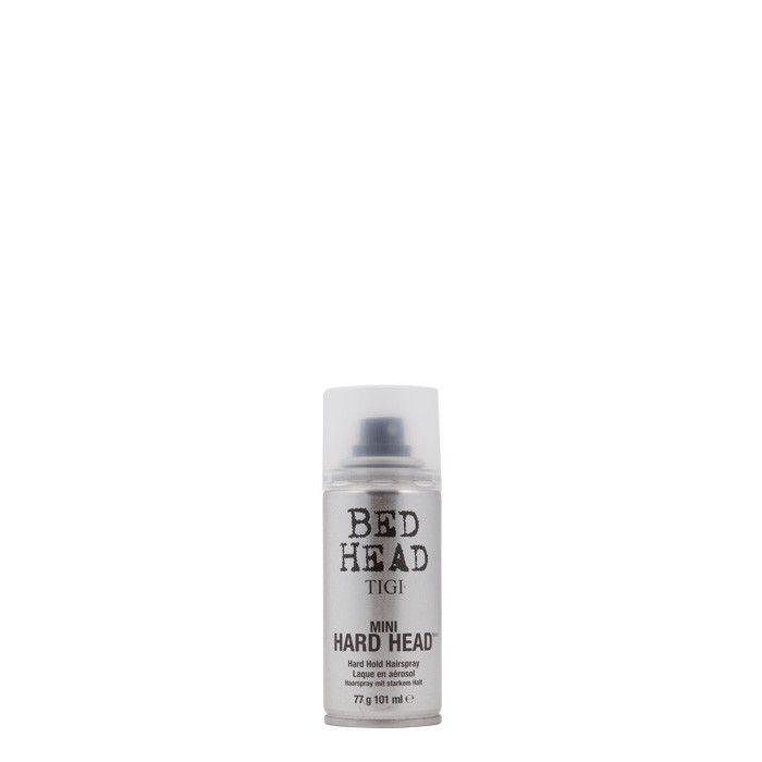 Tigi Bed Head Hard Head Hairspray Mini 100ml