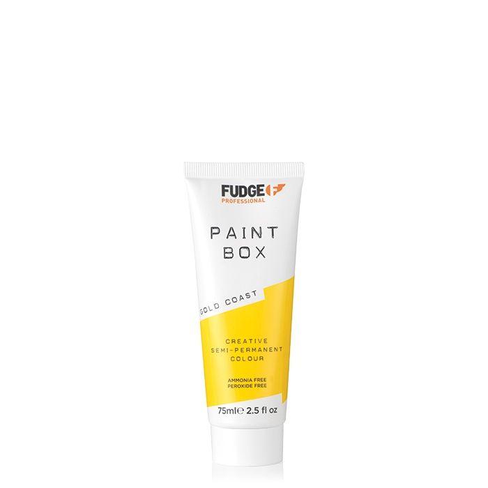 Fudge Paintbox Gold Coast 75 ml New