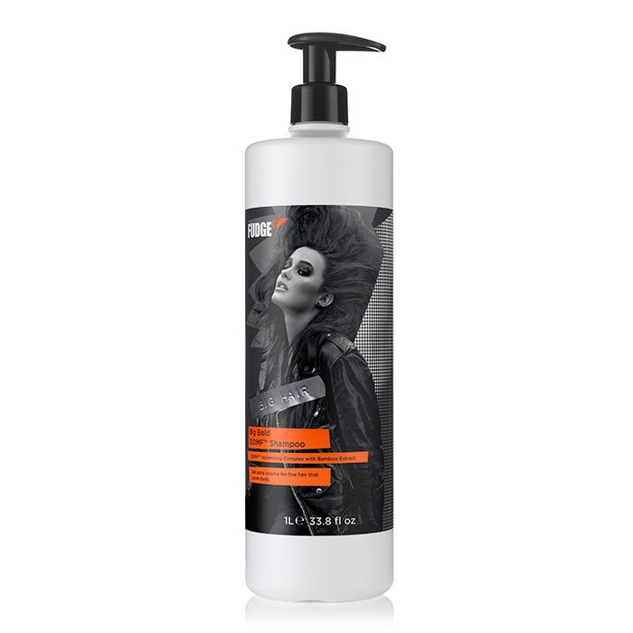 Fudge. Big Bold OOMF Shampoo 1000 ml