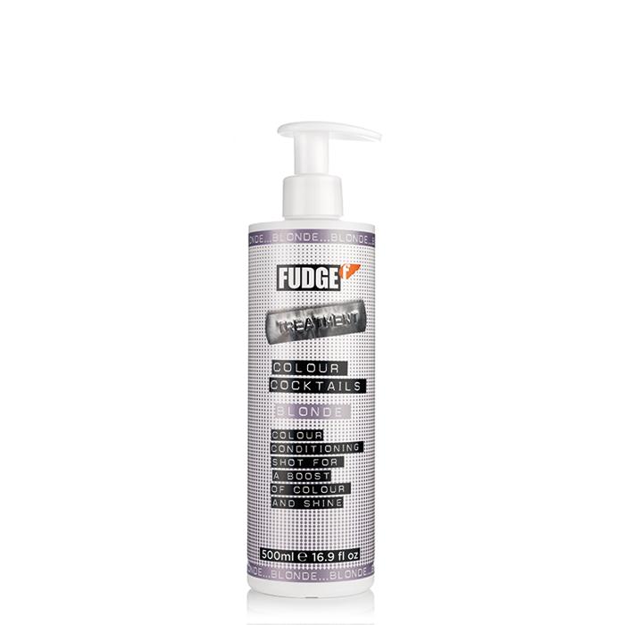 Fudge Colour Conditioner Blonde 500 ml