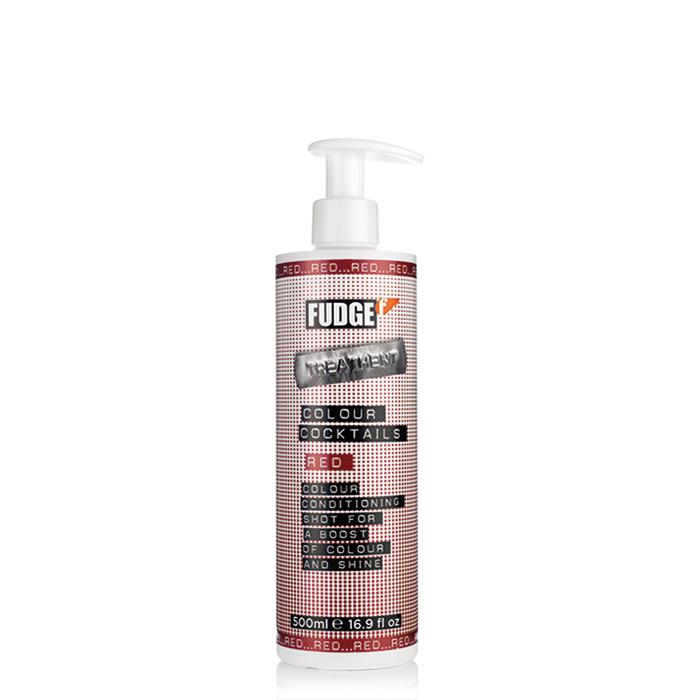 Fudge Colour Conditioner Red 500 ml