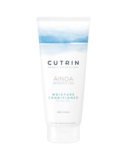 Cutrin Ainoa Moisture hoitoaine 200 ml