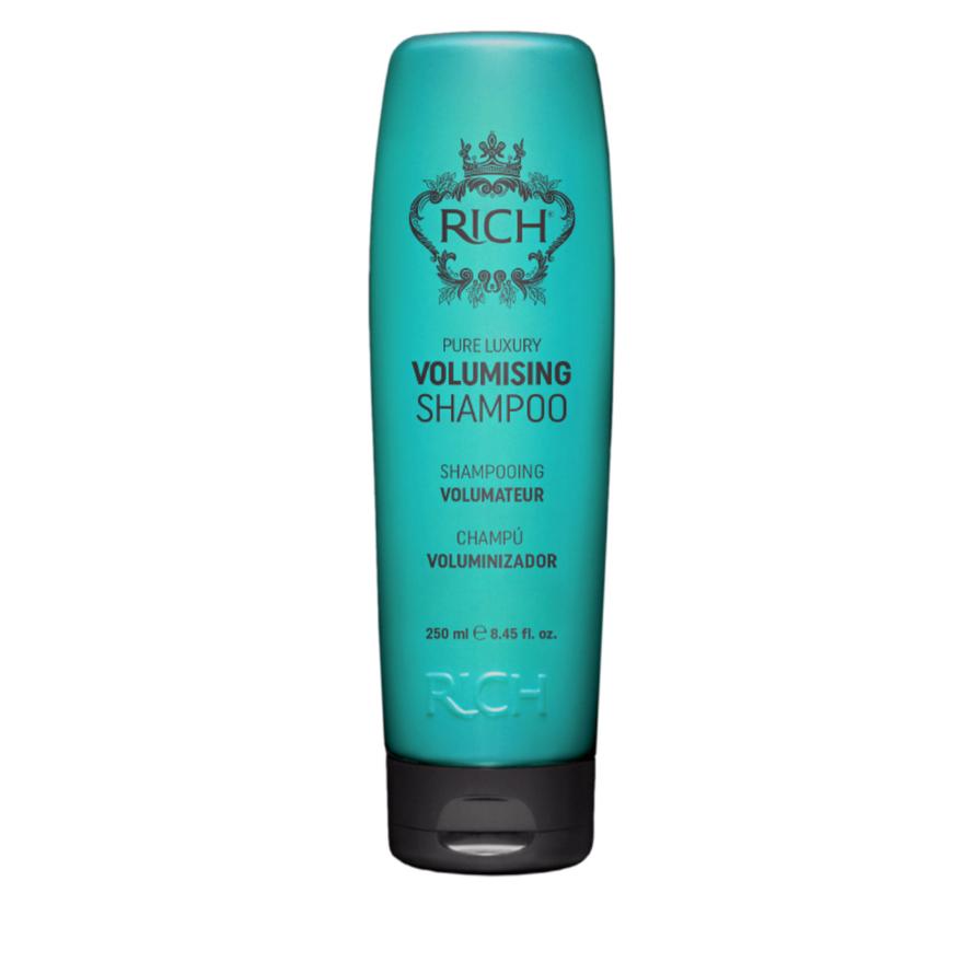 RICH Pure Luxury Volumising Shampoo 250ml