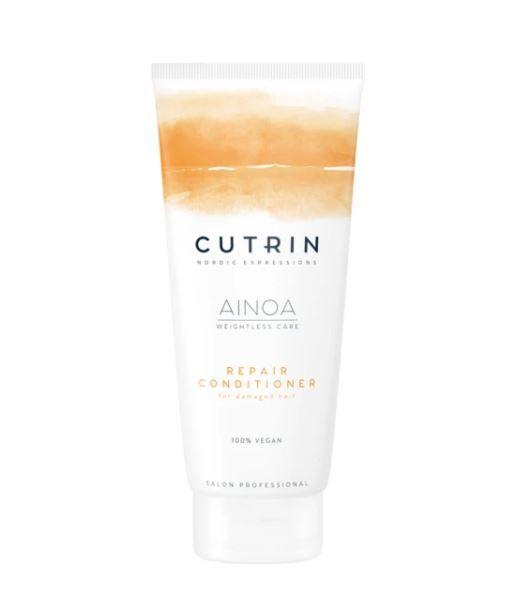 Cutrin Ainoa Repair Hoitoaine 200 ml
