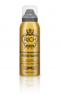 RICH Pure Luxury Protect & Shine Spray 125ml