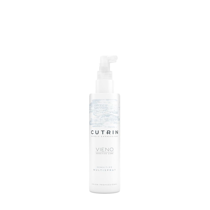 Cutrin Vieno Sensitive Multispray monitoimisuihke 200 ml