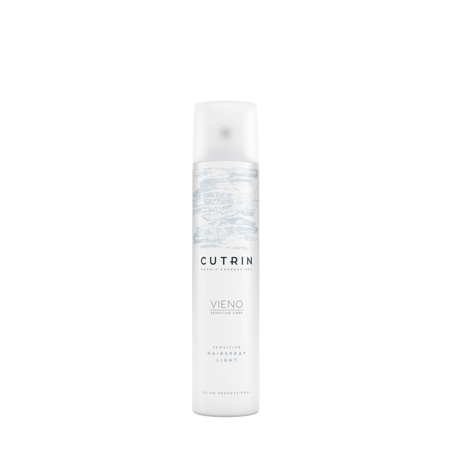 Cutrin Vieno Sensitive Hairspray hiuskiinne 300 ml