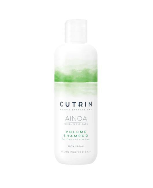 Cutrin Ainoa Volume Shampoo 300 ml